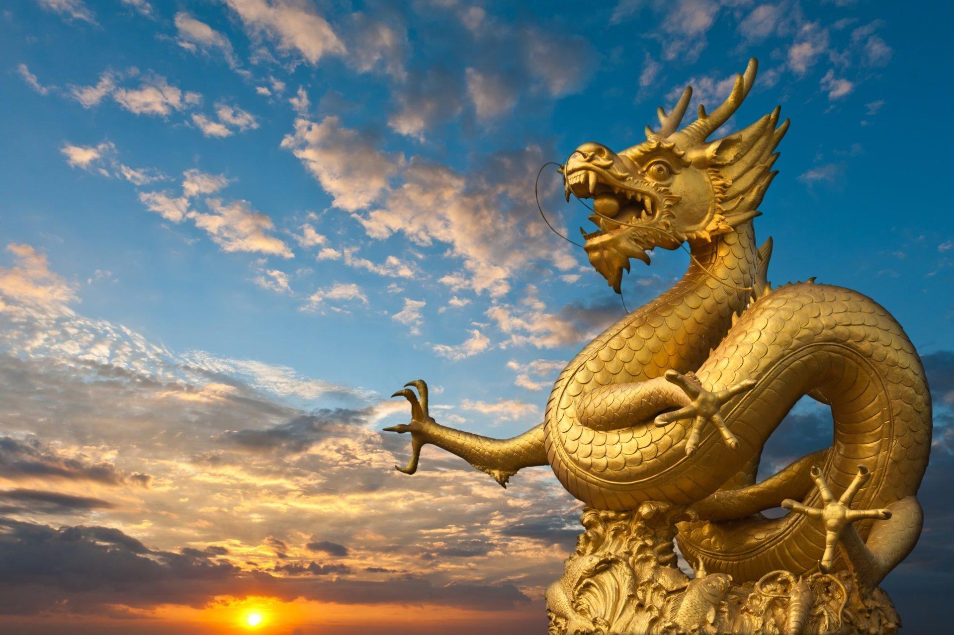 mandarin school trip to China