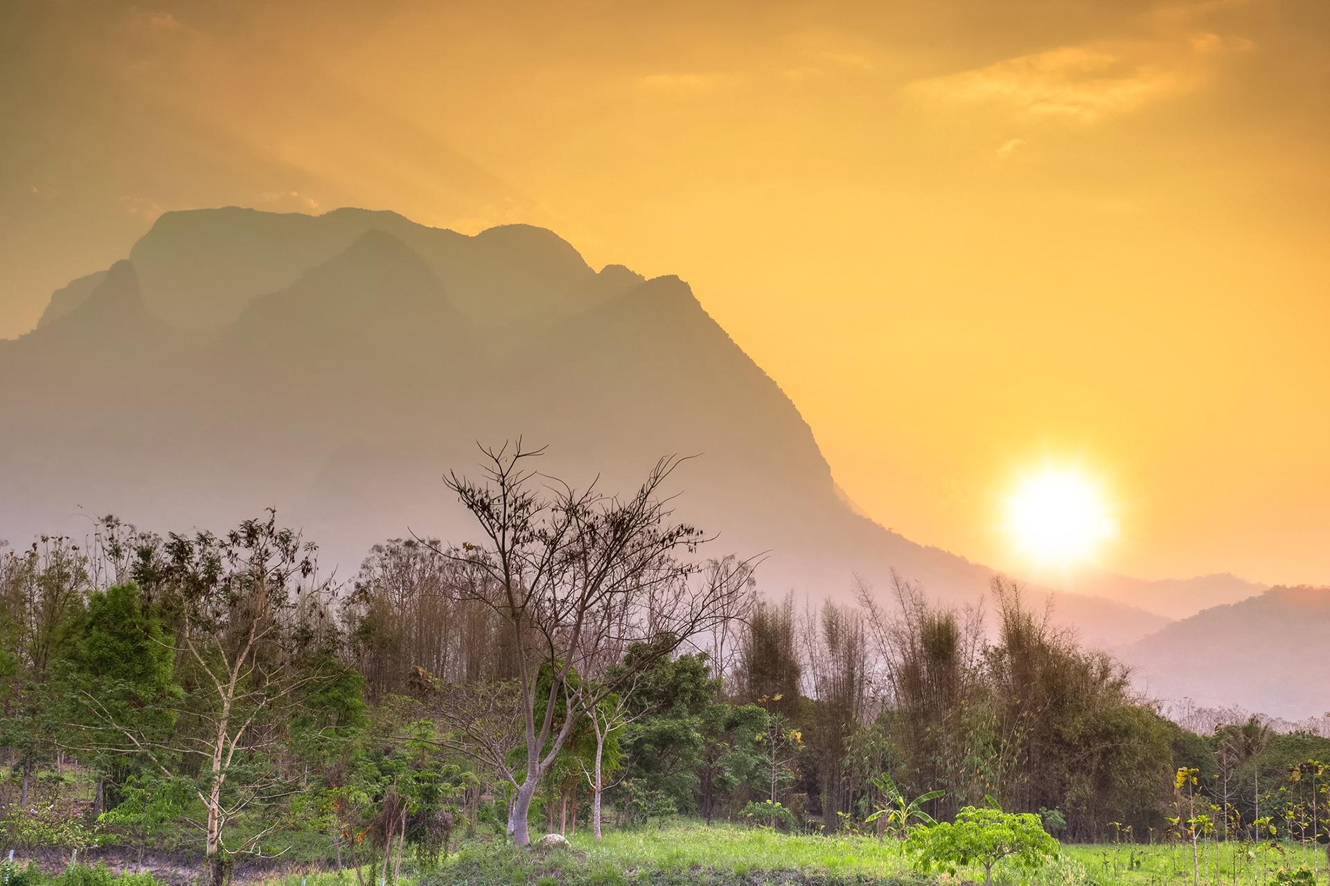 CAS trip to Chiang Mai Thailand