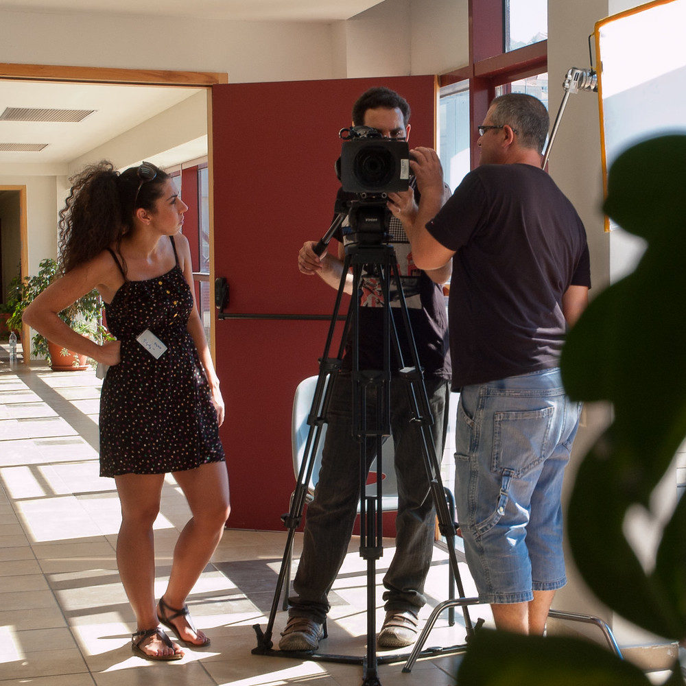 Media Studies school trips
