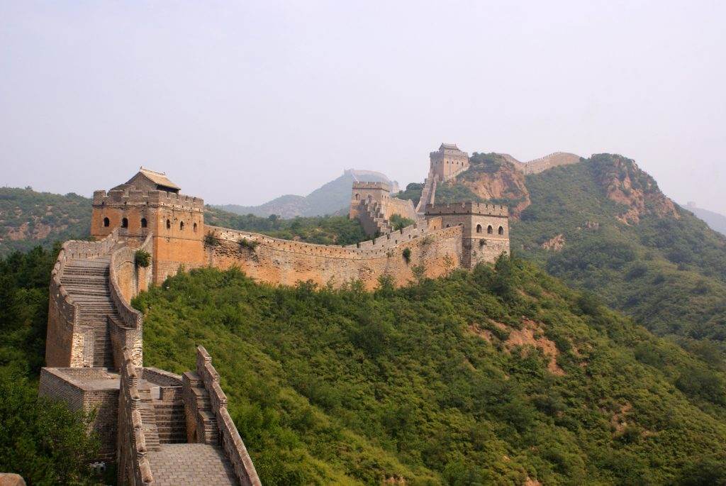 STEM faculty-led School trip to China