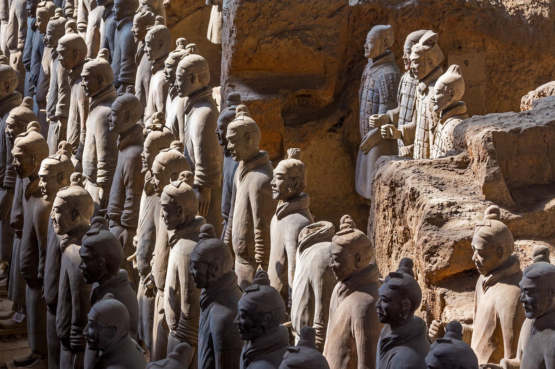 sports history business studies mandarin school trip to China xian