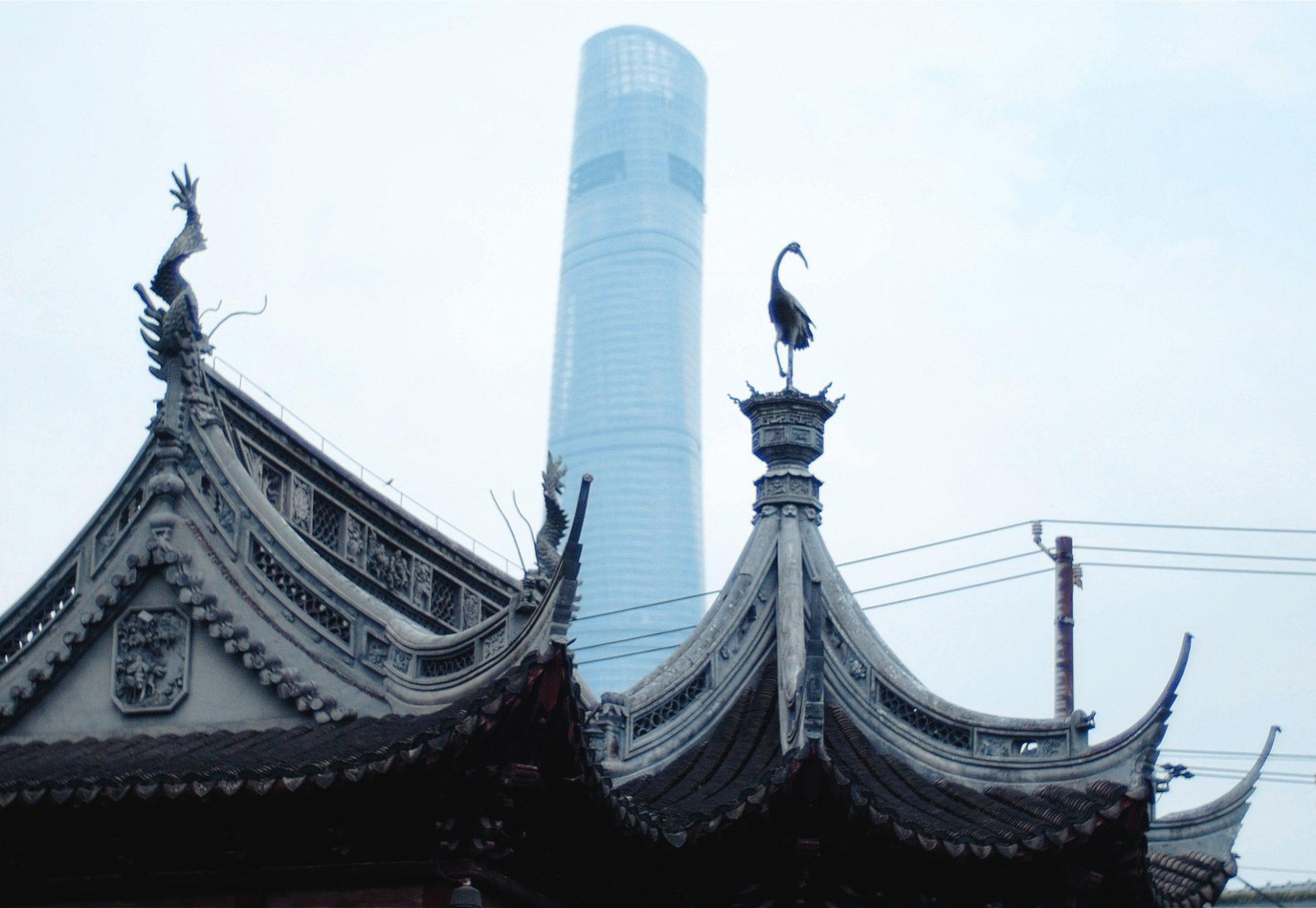 culture School trip to China