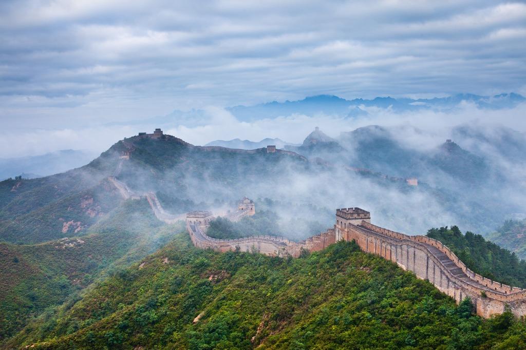 Photojournalism School trip to China Sports