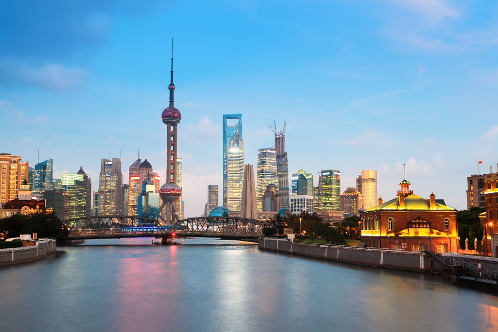 business studies school trip to china