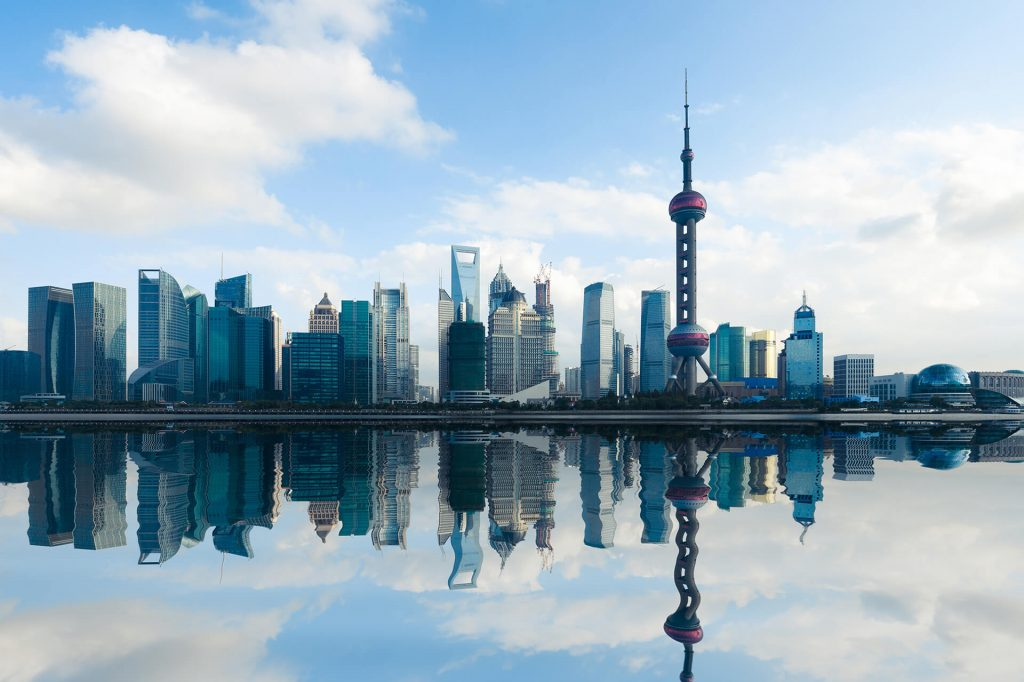 business faculty-led mandarin school trip to china