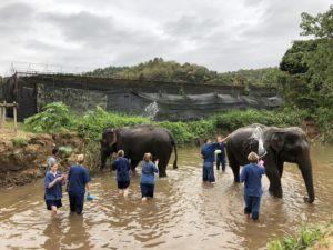 school trip to thailand