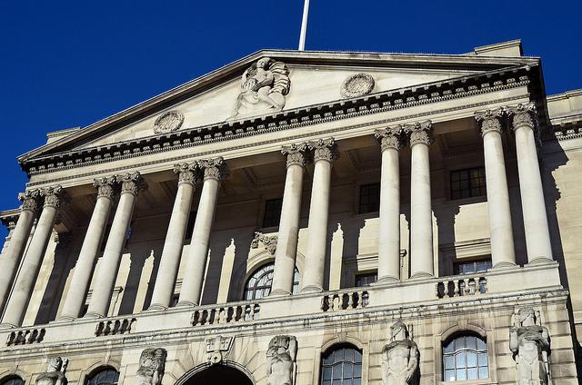 business economics finance day trip to London