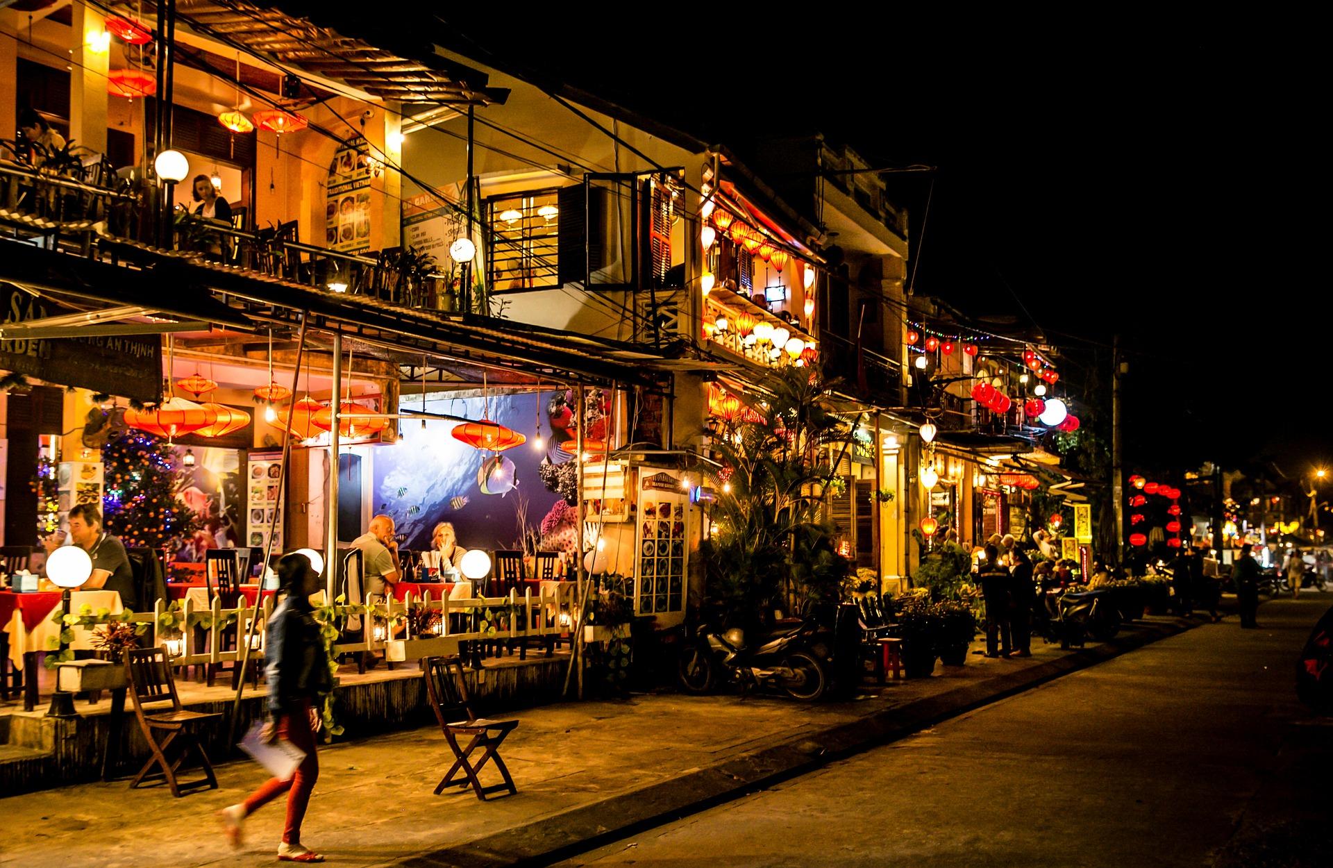 Vietnam CAS Trip