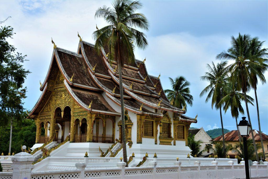 Laos CAS trip