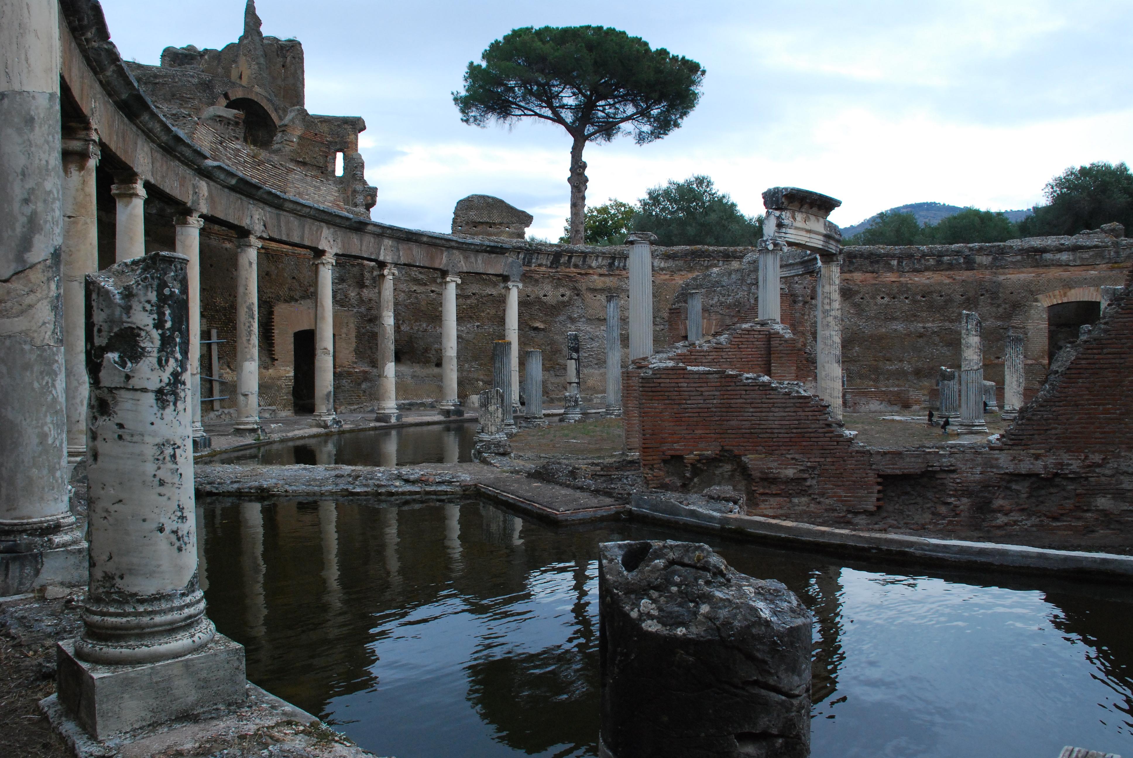 Culture school trip to Rome