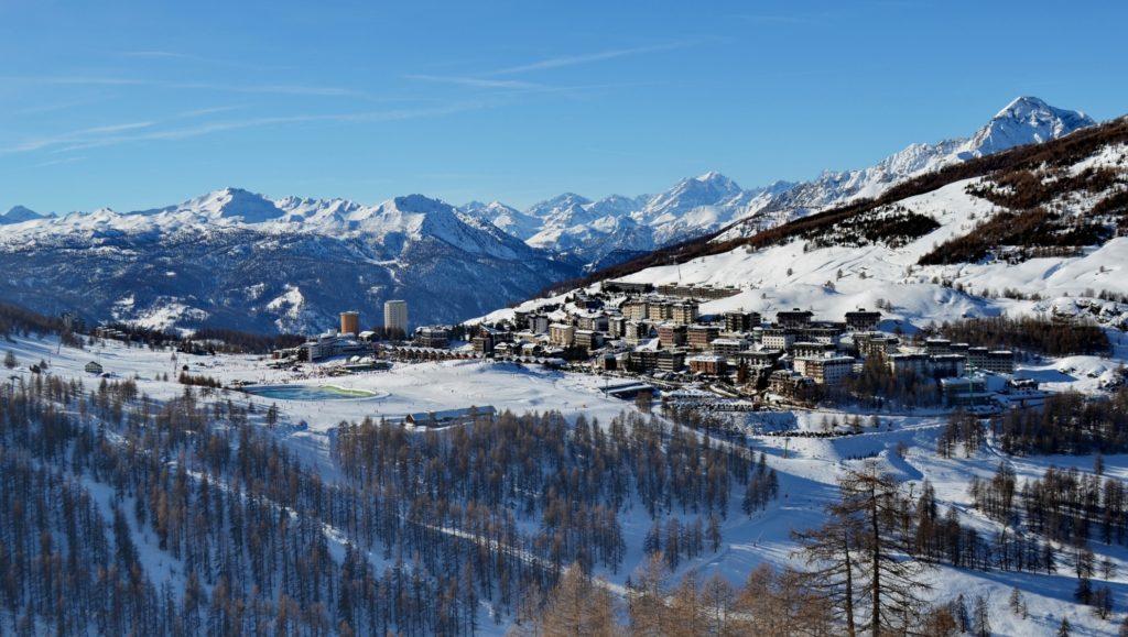 Ski trip to Italy