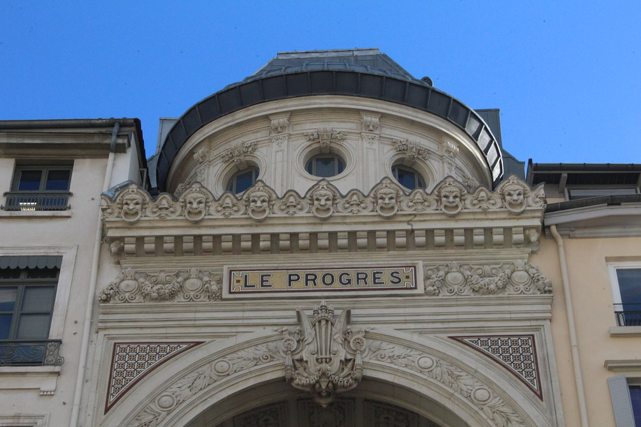 subject-focused school trips to France