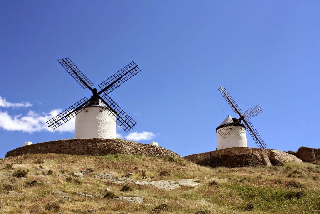 Literature school trip to Spain Madrid Malaga