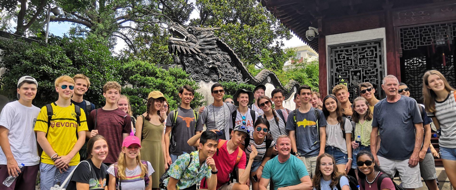 customized study abroad