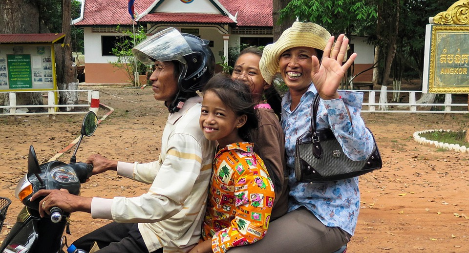 volunteer responsible travel cambodia