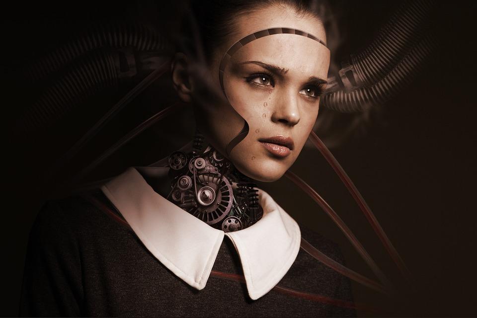 robot ai educational tour