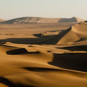huachina dune buggying
